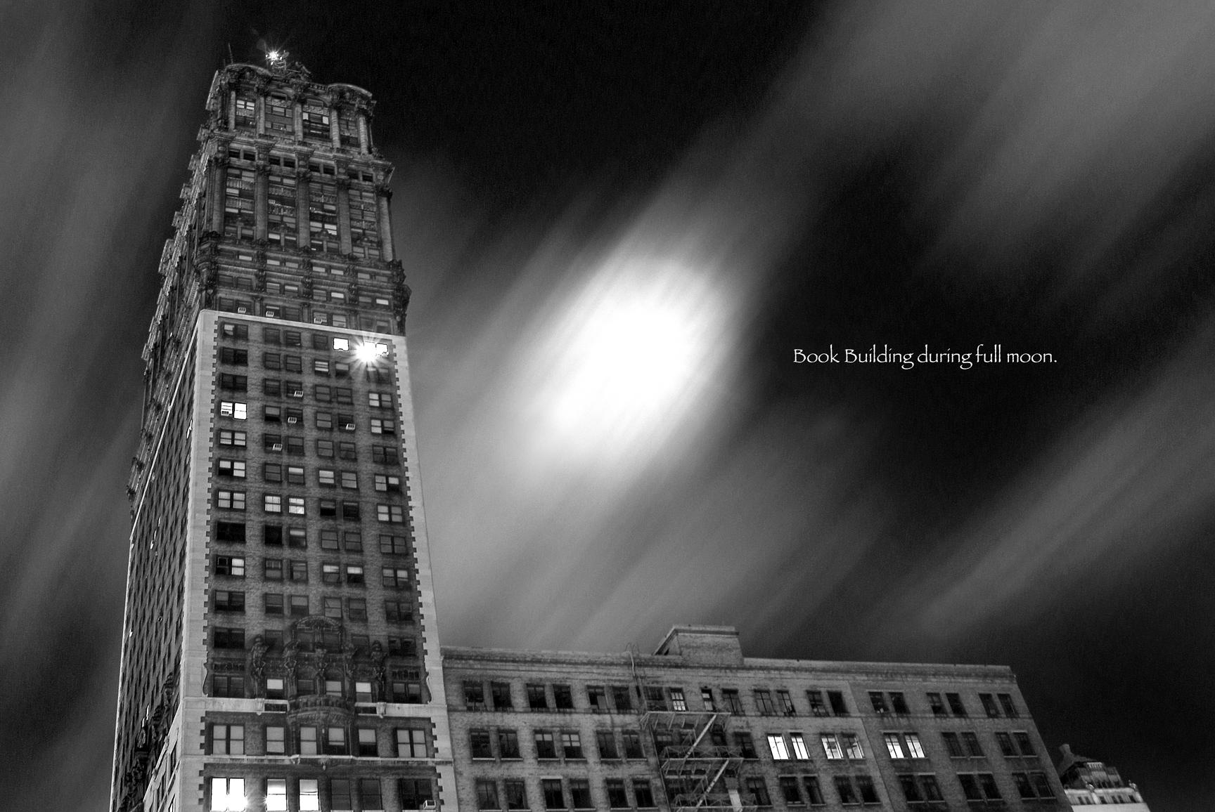 Photos of Detroit • Abandoned/Renaissance